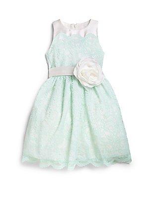 Zoe Ltd Special Occasion Dress Mint -