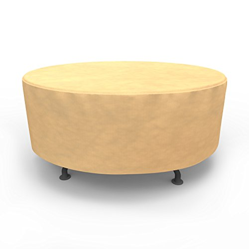 60 inch round patio table - 7