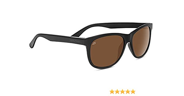 99e6214768 Amazon.com   Serengeti 8359 Ostuni Polarized Drivers Sunglasses ...