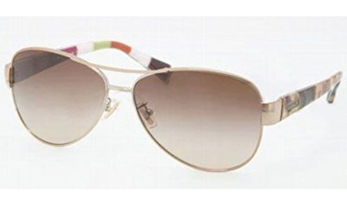 c674a6572cca Coach Sunglasses - Kristina / Frame: Green Lens: Brown Gradient - Buy Online  in Oman. | Eyewear Products in Oman - See Prices, Reviews and Free Delivery  in ...