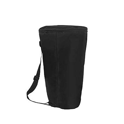 Bolsa de tela para funda de tambor Djembe con bolsa de ...