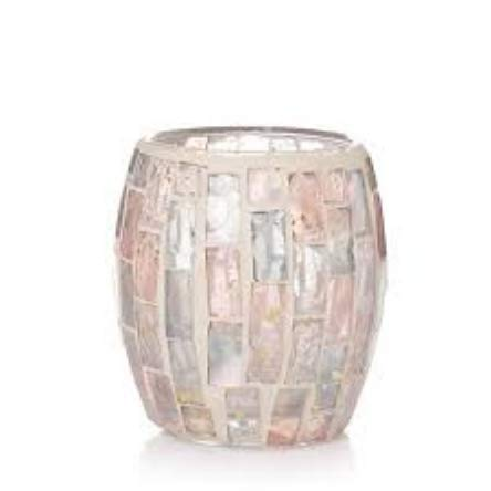 Yankee Candle Romance Mosaic Votive Holder