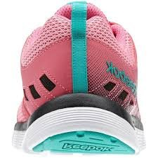 Reebok Z Dual Ride Electro Pink Gravel White Timeless Teal M43486 (UK 9)