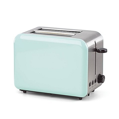 kate spade new york Toaster in Turquoise