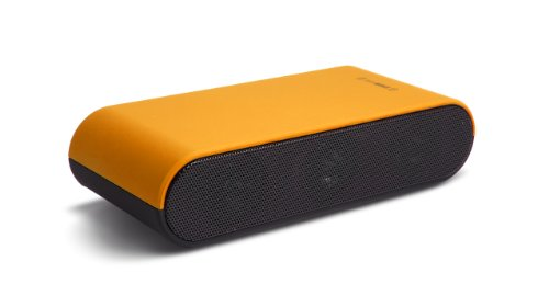 iFrogz IF-BSP-ORA BoostPlus Near Field Audio Speaker for Smartphones and Digital Music Players -...