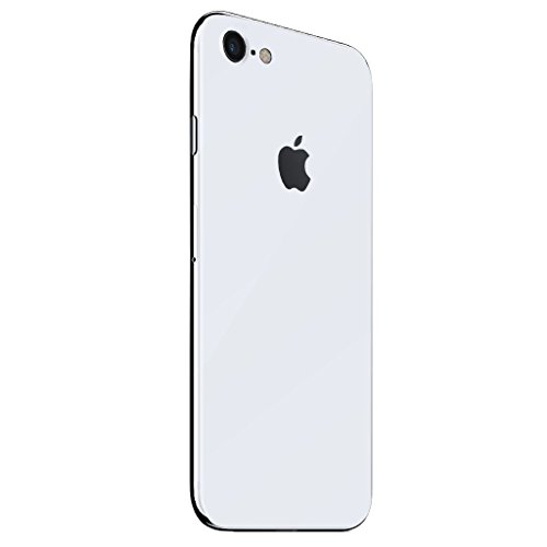 iPhone Arctic White Gloss Skin product image