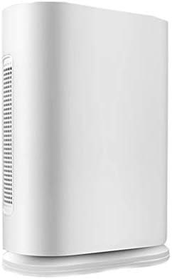 LHY FAN Purificador de Aire Ionizador de Sensor, Tarjeta 145m³ / h ...