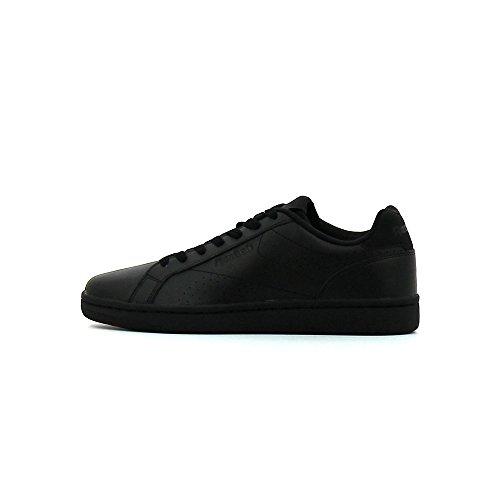 Basses black Homme black Reebok 000 Bd5473 Noir Sneaker q4Pza6