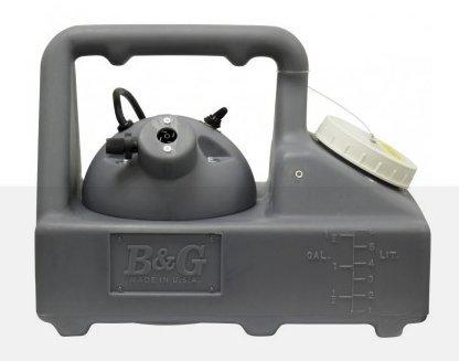 2300 FOGGER 220 VOLT by B&G