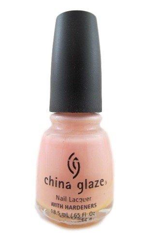 China Glaze Cascade Mist Nail Polish (China Cascade)