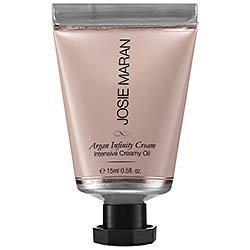 Josie Maran Argan Infinity Cream Intensive Creamy Oil (Travel - Maran Josie Cosmetics Shadow Eye