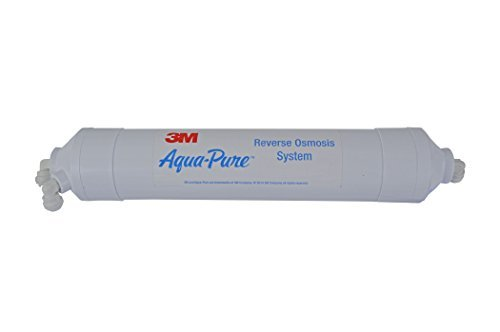 3M Aqua-Pure Under Sink Reverse Osmosis Replacement Water Filter – Model AP5500RM