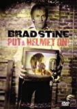 Brad Stine: Put a Helmet On!