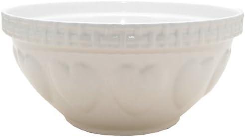 Ceramica Resistente 29 x 29 x 14 cm Mason Cash Ciotola di Terracotta Non Si frantuma Red S12 da/29/cm