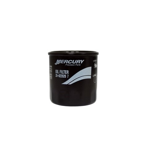 Mercury Outboard 4-Stroke Oil Filter 35-822626T 7
