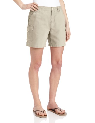 Columbia Womens Brewha II Short X-Large Fossil