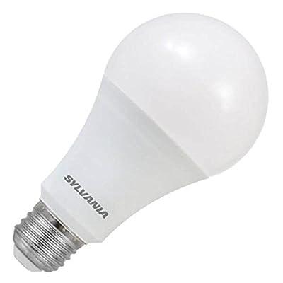 Sylvania 74689 LED A21 Bulb, 2700