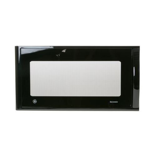 GE WB56X10430 Door Assembly - Black by GE