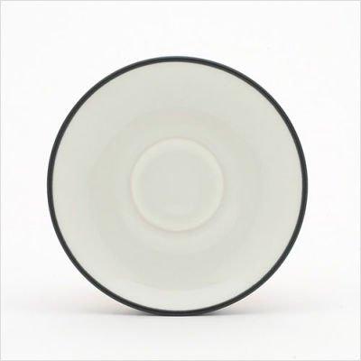 Colorwave Saucer - Noritake Colorwave Graphite After Dinner Saucer
