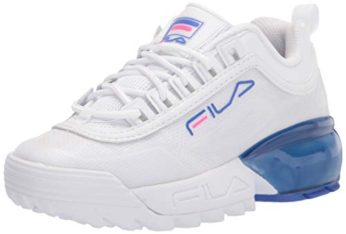 Fila Men's Women's Disruptor 2a Sneaker