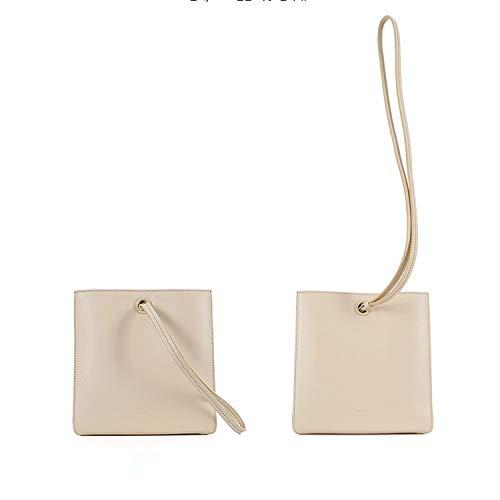 para Triangular C versátil de Simple Diagonal Mujer Bolso de Hombro y con Cubo para para Cruz A Bolsas Estudiante Forma ITTXTTI PqgF0x