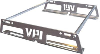 Van Amburg Enterprises Inc POLARIS RACK Polaris T-Slot Cargo Rack - 15-7/8in. x 11-5/8in.