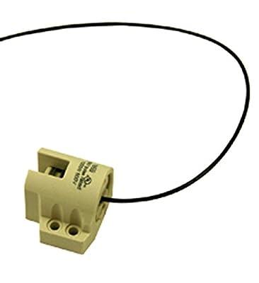 Sunbed Facial Socket R7s Ceramic Lamp Holder (ETS)
