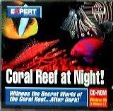 Coral Reef At Night! Screen Saver
