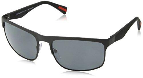 Prada RUBBERMAX PS56PS Sunglasses DG05Z1 60 product image