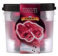 Translucent Binoculars - Toysmith Translucent Binoculars