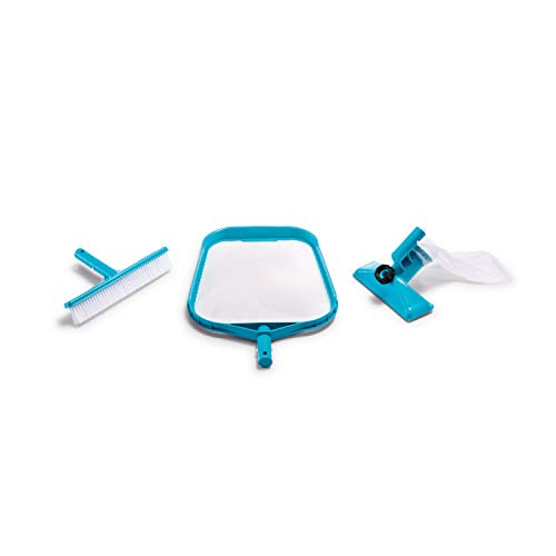 Intex Basic Pool Cleaning Kit - Intex Pool Vacuum