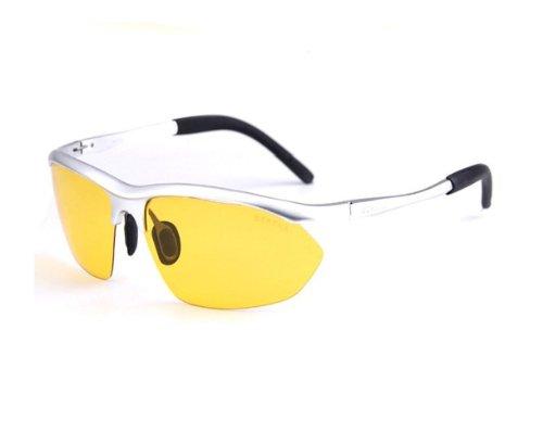 Arctic Star Driving Night Vision Goggles Anti-glare Polarized Driving Glasses