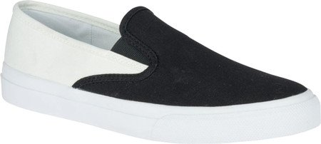 Sperry Hombres Cloud Slip-on Black