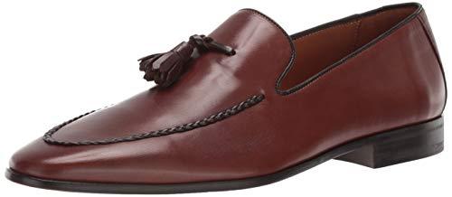 Donald J Pliner Men's AARON-48 Shoe, Espresso, 9 D US