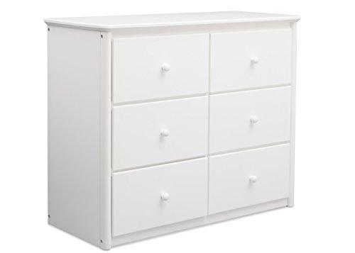 Delta Children Somerset Drawer Dresser