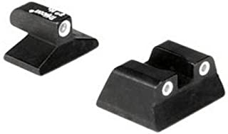 product image for Trijicon 3 Dot Front And Rear Night Sight Set for H&K P7 Short