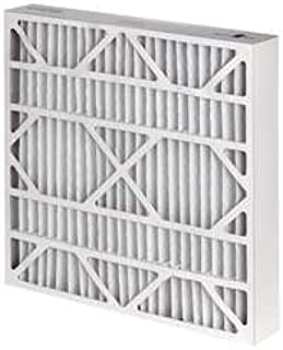product image for AIR HANDLER 20x24x4, Pleated Air Filter, MERV 8