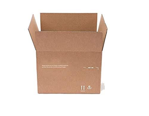 Pack > Enviar > Mover PSM1B caja de cartón pequeña variable de altura fuerte (paquete de 20): Amazon.es: Industria, empresas y ciencia