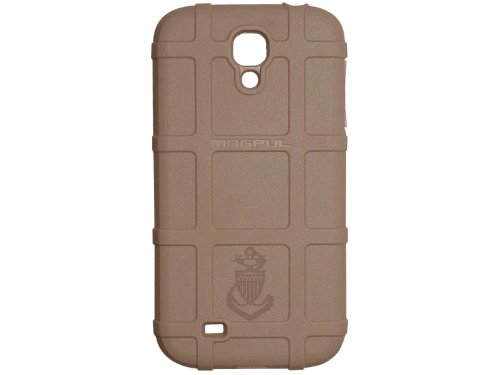 for Samsung Galaxy S4 FDE Magpul Field Phone Case USCG Master Chief Petty Officer Logo