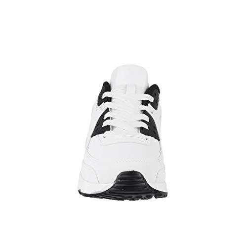 Baskets Femmes Course Houston Rangers De Chaussures Et Sport Semelle Profil White Hommes HCzwxq