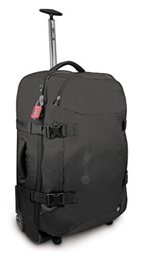 UPC 688334008857, Pacsafe Luggage Tour Safe 29, Black, X-Large