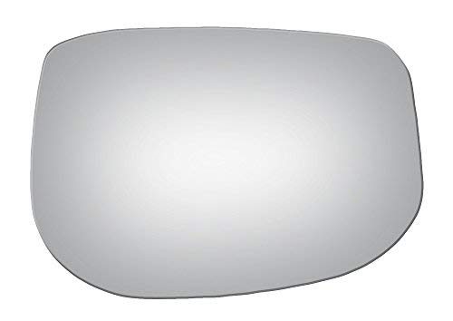 Mirrex 81743 Fits 2009-2014 Right Passenger Side Replacement Mirror Glass For Honda Fit 2009 2010 2011 2012 2013 2014