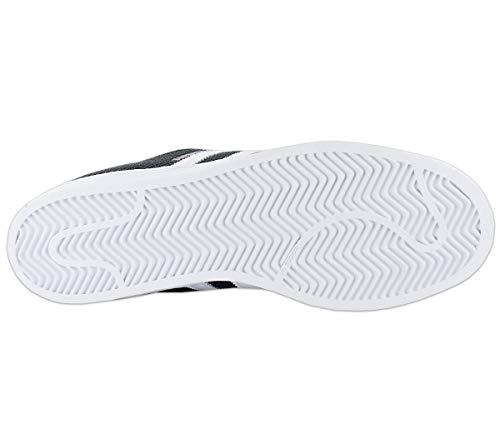 Sneaker CBLACK Mesh Superstar Uomo FTWWHT FTWWHT adidas q4CEAE