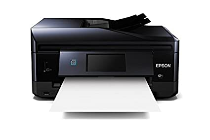 Epson Expression Premium XP-820 - Impresora multifunción de Tinta ...