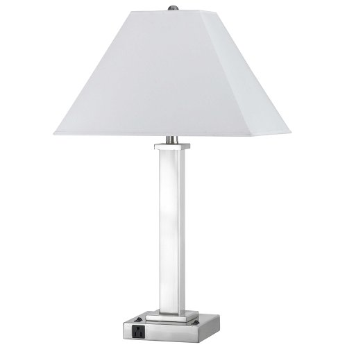 Terrific Desk And Table Lamp With Power Outlet And Usb In Base Download Free Architecture Designs Embacsunscenecom