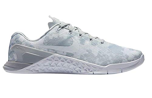 - Nike Women's WMNS Metcon 3 Trainers (10 D(M) US)
