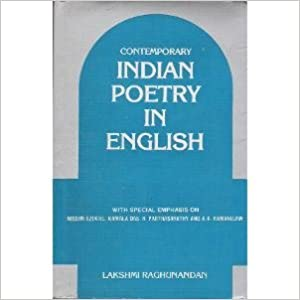 Last ned gratis full pdf bøkerContemporary Indian Poetry in English: With Special Emphasis on Nissim Ezekiel, Kamala Das, R. Parthasarathy and A.K. Ramanujan in Norwegian PDF by Lakshmi Raghunandan
