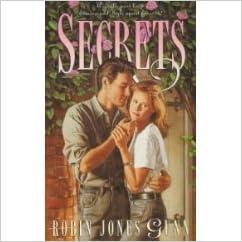Secrets (Glenbrooke, Book 1)