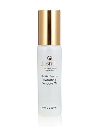 Certifié bio hydratant Sun Oil Care (60 ml)