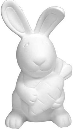 The Garden Rabbit Host Your Own Adorable Ceramic Painting Party Set of 4